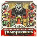 Revenge Of The Fallen  - Combiners - Constructicons Devastator