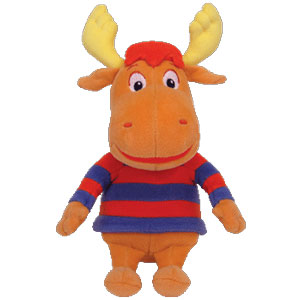 Backyardigans - Tyrone the moose