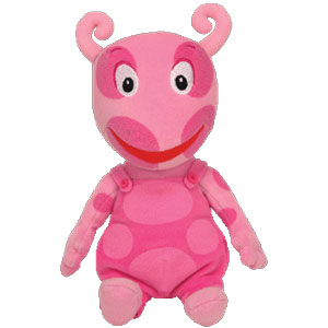 Backyardigans - Uniqua the uniqua