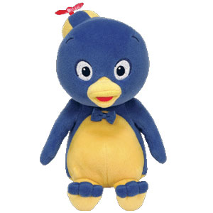 Backyardigans - Pablo The Penguin