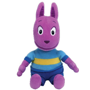 Backyardigans - Austin The Kangaroo