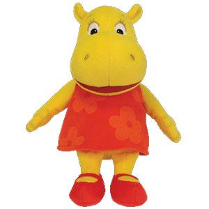 Backyardigans - Tasha the hippo