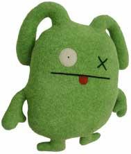 Ox 13-Inch Plush