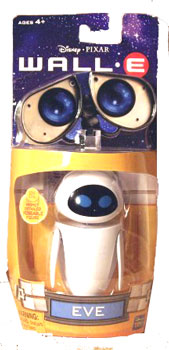 Disney Wall-E - EVE