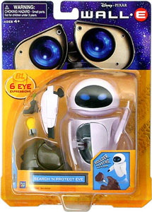 Disney Wall-E: Search N Protect Eve