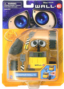 Disney Wall-E: U-Repair Wall-E