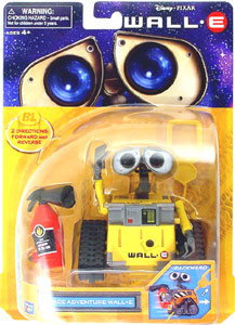 Disney Wall-E - Space Adventure Wall-E