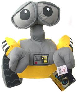 Wall-E: Wall-E 6-Inch Plush