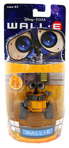 Disney Wall-E - 3-Inch Wall-E