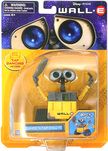 Disney Wall-E: Dance N Tap Wall-E