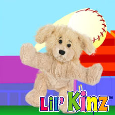 LilKinz - Golden Retriever