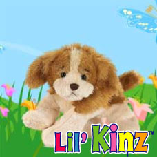 LilKinz - Cocker Spaniel
