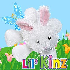 LilKinz - White Rabbit
