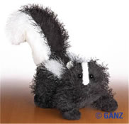 Webkinz - Skunk HM213