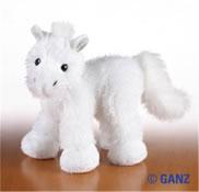 Webkinz - American Albino HM209
