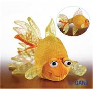 Webkinz - Fantail Goldfish HM218