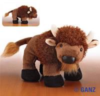Webkinz - Buffalo HM336