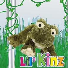 LilKinz - Frog