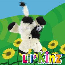 LilKinz - Cow