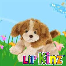 LilKinz - Cocker Spaniel