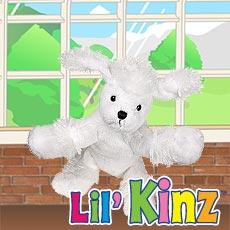 LilKinz - White Poodle