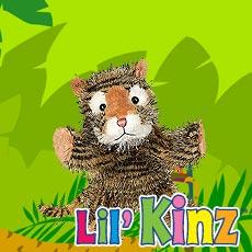 LilKinz - Tiger