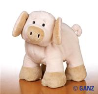 Webkinz - Floppy Pig HM184