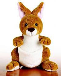 Webkinz - Kangaroo