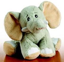 Webkinz - Velvety Elephant