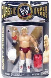Red Trunks Series 13 - Dusty Rhodes