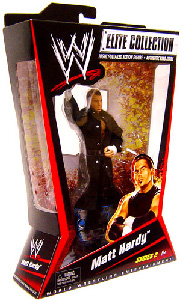 WWE Elite Collection - Matt Hardy