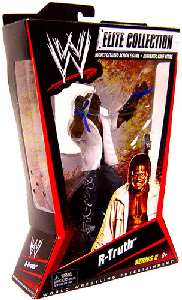 WWE Elite Collection - R-Truth