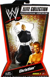WWE Elite Collection - Christian