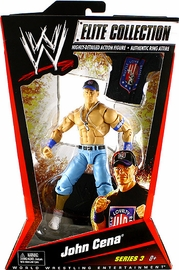 WWE Elite Collection - John Cena