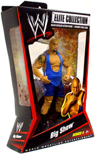 WWE Elite Collection - Big Show