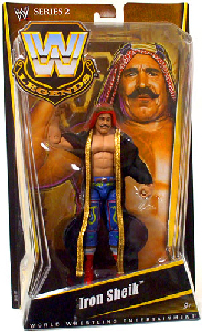 WWE Legends - Iron Sheik