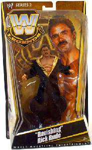 WWE Legends - Ravishing Rick Rude