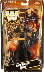 WWE Legends - Road Warrior Hawk