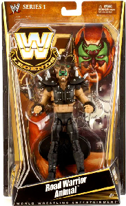 WWE Legends - Road Warrior Animal