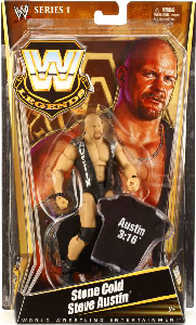 WWE Legends - Stone Cold Steve Austin
