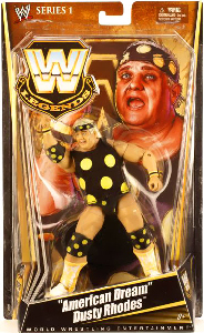 WWE Legends - American Dream Dusty Rhodes