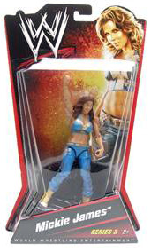 Mattel WWE - Mickie James