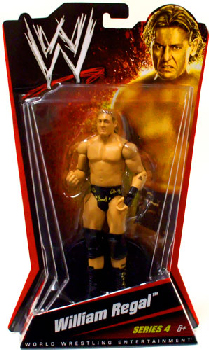 Mattel WWE - Regal
