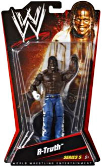 WWE Basic Series 5 - R-Truth