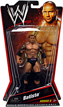 WWE Basic Series 5 - Batista