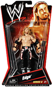 WWE Basic Series 6 - Edge