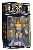 Ultimate Warrior Blue Atire Series 12