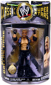 WWE Classic - Diamond Dallas Page(DDP)