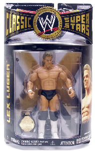 WWE Classic Series 15 - Lex Luger