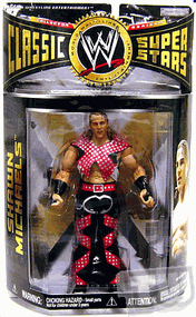 WWE Classic - Series 15 Shawn Michaels